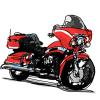 中古バイクファンのための二輪免許 基礎知識