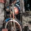 バイクのサビ取りが高額査定のコツ