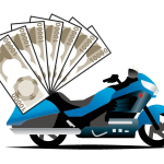 バイクの買取金額はいつ支払われるの?